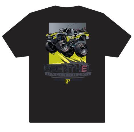 """Brenthel Industries """" TT """" T-Shirt"""
