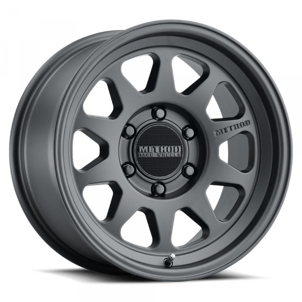 Method Race Wheels - 316 - Matte Black