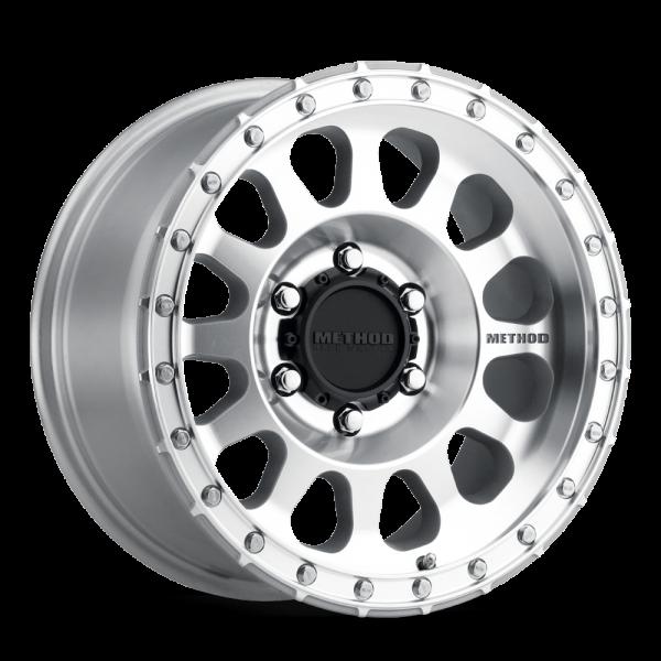 Method Race Wheels - 315 - Machined