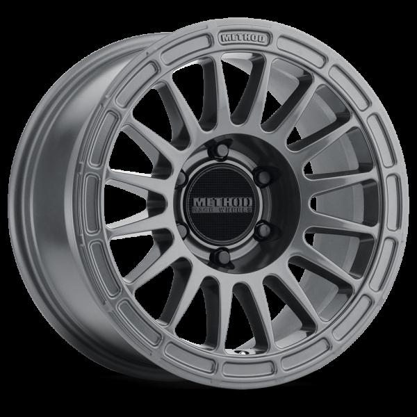 Method Race Wheels - 314 - Gloss Titanium