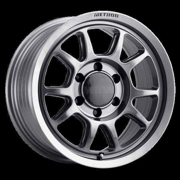 Method Race Wheels - 313 - Gloss Titanium