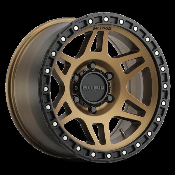 Method Race Wheels - 312 - Bronze