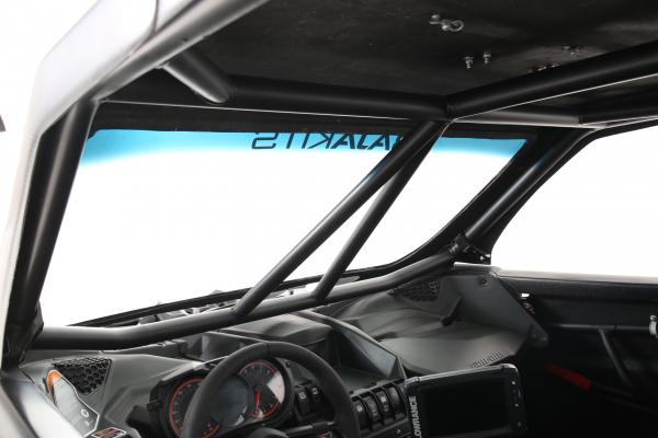 Baja Kits - CanAm Maverick X3 - 4 Seat 4130 Cage