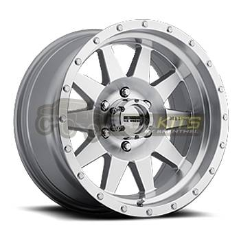 Method Wheels - Street Wheels - Method Race - Method Race The Standard Wheel Diamond Cut/Clear Coat