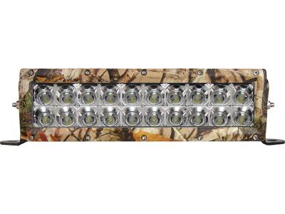 "E-Series Light Bars - E-Series - Rigid Industries - Rigid Industries 10"" E Series - Flood"