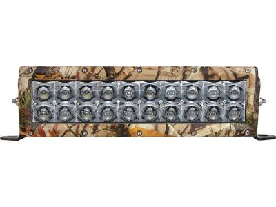 "E-Series Light Bars - E-Series - Rigid Industries - Rigid Industries 10"" E Series - Spot"