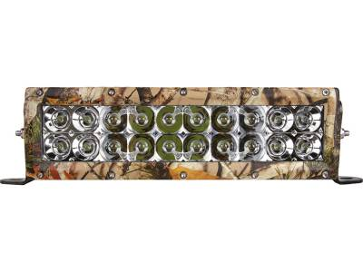 "E-Series Light Bars - E-Series - Rigid Industries - Rigid Industries 10"" E Series - Spot/Flood Combo"