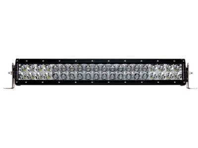 "E-Series Light Bars - E-Series - Rigid Industries - Rigid Industries 20"" E Series - Spot/Flood Combo"