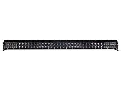 "E-Series Light Bars - E2-Series - Rigid Industries - Rigid Industries 38"" E2 Series - Combo (Drive/Hyperspot)"