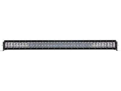 "E-Series Light Bars - E-Series - Rigid Industries - Rigid Industries 38"" E Series - Spot/Flood Combo- Amber"