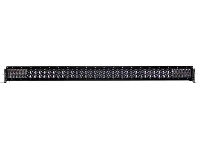 "E-Series Light Bars - E2-Series - Rigid Industries - Rigid Industries 40"" E2 Series - Combo (Drive/Hyperspot)"