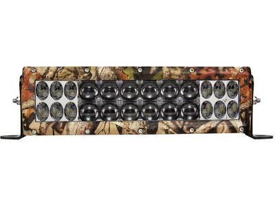 "E-Series Light Bars - E2-Series - Rigid Industries - Rigid Industries 10"" E2 Series - Combo (Drive/Hyperspot)"
