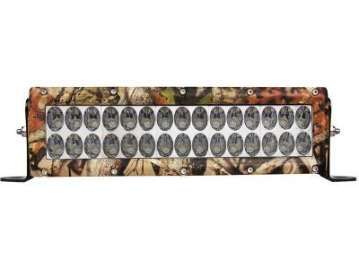 "E-Series Light Bars - E2-Series - Rigid Industries - Rigid Industries 10"" E2 Series - Drive"