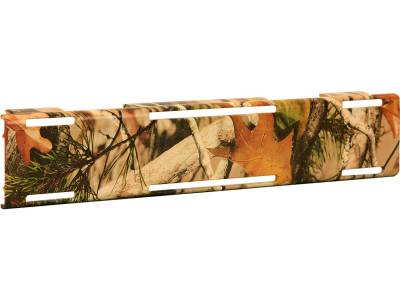 "Light Covers - SR-Series Covers - Rigid Industries - Rigid Industries 10"" SR Light Cover - 6"" CAMO"