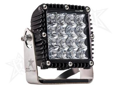 Q-Series Lights - Q Series - Rigid Industries - Rigid Industries Q Series - Spot
