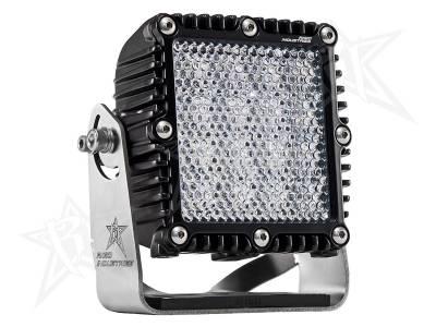 Q-Series Lights - Q Series - Rigid Industries - Rigid Industries Q Series - 60 Deg Diffused