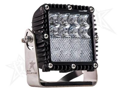 Q-Series Lights - Q Series - Rigid Industries - Rigid Industries Q Series - Spot/Down Diffused