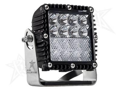 Q-Series Lights - Q Series - Rigid Industries - Rigid Industries Q Series - Flood/Down Diffused