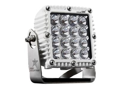 Q-Series Lights - Q Series - Rigid Industries - Rigid Industries M-Q Series - Flood