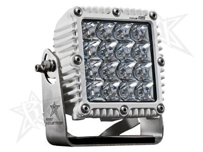 Q-Series Lights - Q Series - Rigid Industries - Rigid Industries M-Q Series - Spot