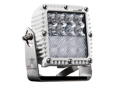 Q-Series Lights - Q Series - Rigid Industries - Rigid Industries M-Q Series - Spot/Down Diffused
