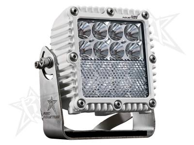 Q-Series Lights - Q Series - Rigid Industries - Rigid Industries M-Q Series - Flood/Down Diffused