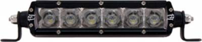 "SR-Series Light Bars - SR-Series - Rigid Industries - Rigid Industries 6"" SR Spot"