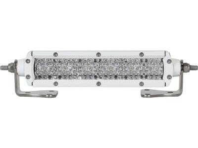 "Marine LED Lights - SR Series - Rigid Industries - Rigid Industries 6"" M-SR - 60Deg. Diffused"