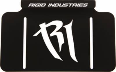 Accessories - Installation Accessories - Rigid Industries - Rigid Industries License Plate Mount