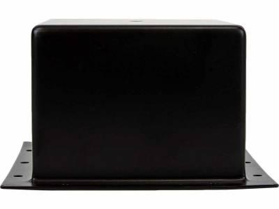 Mounting Options - Bucket Mounts - Rigid Industries - Rigid Industries Q-Series Flush Mount Bucket- Black