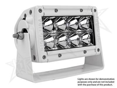 "Mounting Options - Universal Mounts - Rigid Industries - Rigid Industries 4"" Cradle - M-Series"