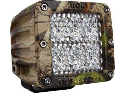 D-Series Lights - D2 - Rigid Industries - Rigid Industries D2 - 60 Deg. Lens - Single