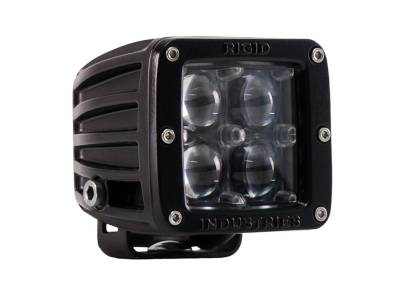 D-Series Lights - D2 - Rigid Industries - Rigid Industries D2- HYPERSPOT