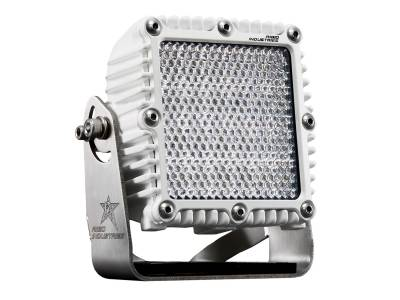 Q-Series Lights - Q2 Series - Rigid Industries - Rigid Industries M-Q2 Series - 60 Deg. Diffused