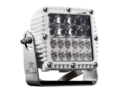 Q-Series Lights - Q2 Series - Rigid Industries - Rigid Industries M-Q2 Series - Combo (Drive/Hyperspot)