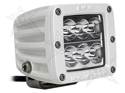 D-Series Lights - D2 - Rigid Industries - Rigid Industries Marine- D2 - Wide - Single