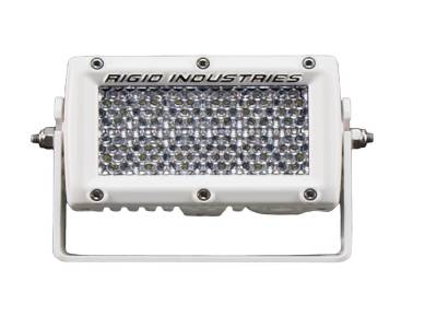 "M-Series Lights - M2 Series - Rigid Industries - Rigid Industries M2-Series - 4"" - 60 Deg. Specter Diffused"