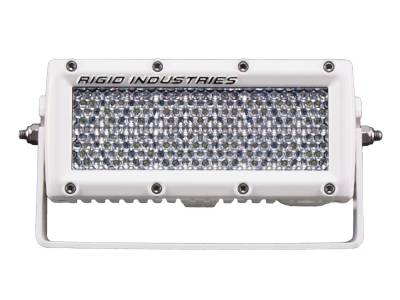 "M-Series Lights - M2 Series - Rigid Industries - Rigid Industries M2-Series - 6"" 60 Deg. Specter Diffused"