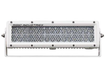 "M-Series Lights - M2 Series - Rigid Industries - Rigid Industries M2-Series - 10"" 60 Deg, Specter Diffused"