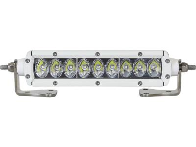 "SR-M Series Lights - SR-M2 - Rigid Industries - Rigid Industries 6"" -M-SR2 - Drive"