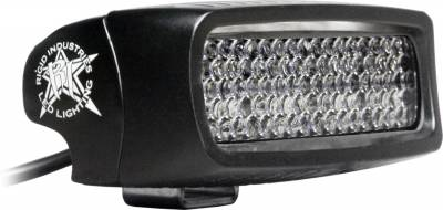 SR-Q Series Lights - SR-Q - Rigid Industries - Rigid Industries SRQ - 60 Deg. Lens - White - Single