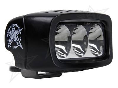 SR-M Series Lights - SR-M2 - Rigid Industries - Rigid Industries SRM2 - Driving