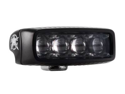 SR-Q Series Lights - SR-Q2 - Rigid Industries - Rigid Industries SR-Q2- Hyperspot - Single