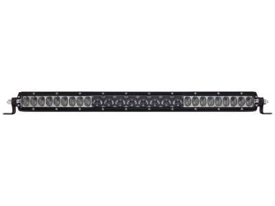 "SR-Series Light Bars - SR2 Series - Rigid Industries - Rigid Industries 20"" SR2-Series - Combo (Drive/Hyperspot )"