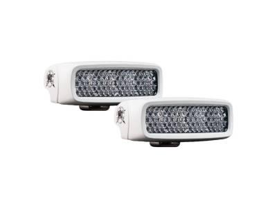 SR-Q Series Lights - SR-Q - Rigid Industries - Rigid Industries M-SRQ DIFF RGB SET/2