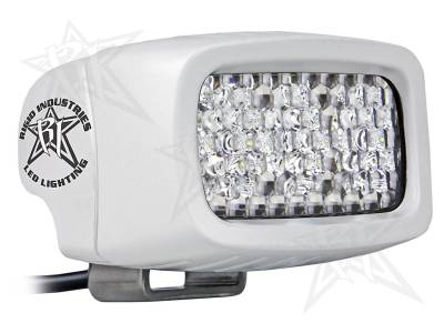 SR-M Series Lights - SR-M2 - Rigid Industries - Rigid Industries M-SRM2 - 60 Deg. Lens