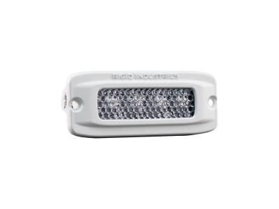 SR-Q Series Lights - SR-Q - Rigid Industries - Rigid Industries M-SRQ DIFF RGB FM