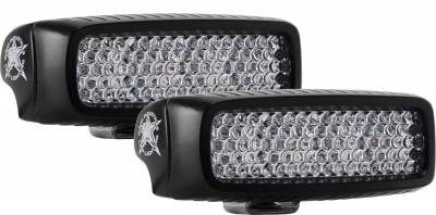 SR-Q Series Lights - SR-Q - Rigid Industries - Rigid Industries SRQ - Diffused - Back Up Light Kit