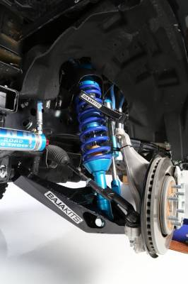 Baja Kits - 15+ Ford F150 2WD Prerunner Kit - Image 8