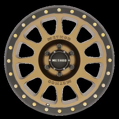 Method Race - Method Race NV Wheel Bronze - Image 2